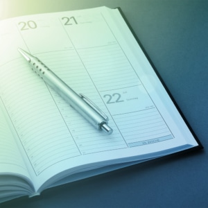 Calendar fiscal year