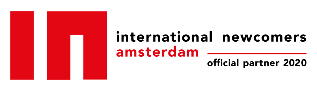 Official partner of IN Amsterdam