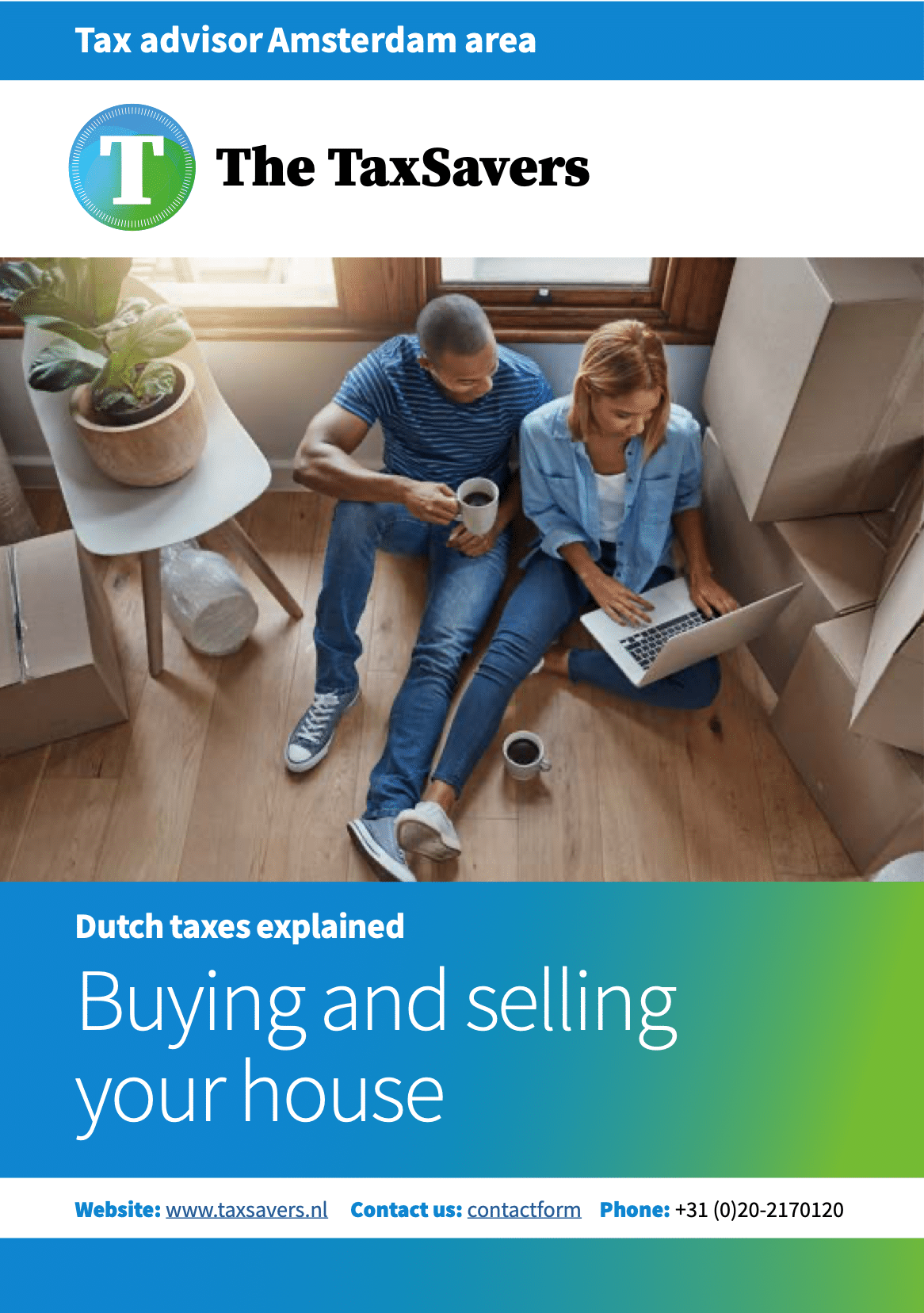 ebook about the tax return of your mortgage