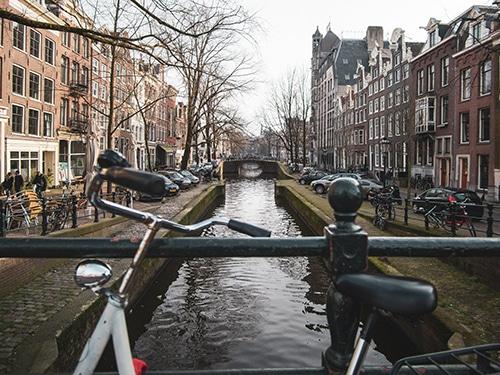 The Dutch tax system