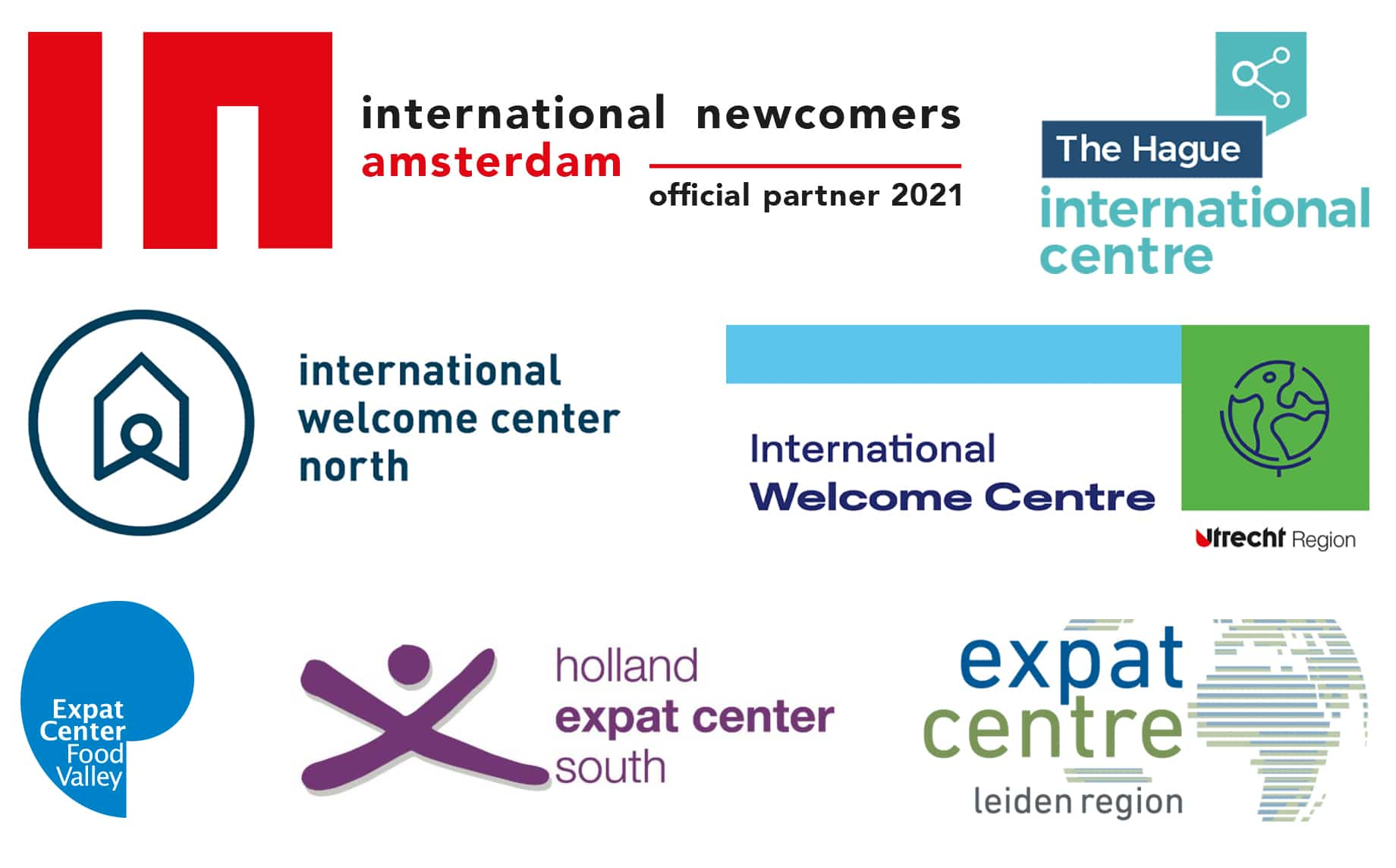 Our expat partnerships